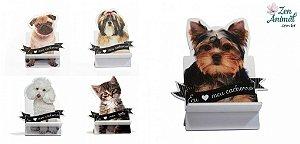 Porta Celular - Cães e Gatos