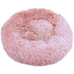 Cama Nuvem Pet Rosa