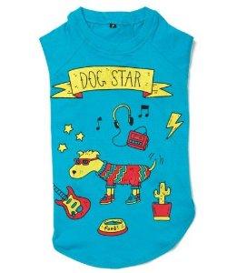 Regata Dog Star Azul