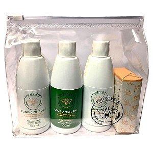 Kit Higiene Tradicional - Propovets