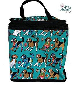 Bolsa Térmica Beagles