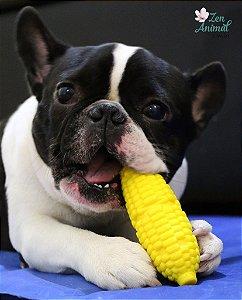 Mordedor Milho de Nylon - Buddy Toys