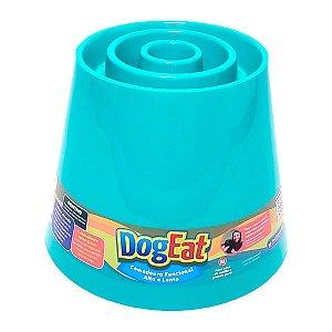 Dog Eat - Comedouro Elevado para Cães Médios e Grandes