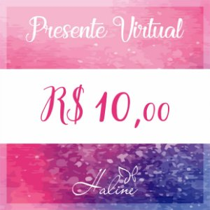 Presente Virtural - Cota 10