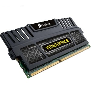 Memória Desktop Ddr3 4Gb/1600 Mhz Corsair Vengeance, Cl9, Cmz4Gx3M1A1600C9