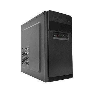 Gabinete Comum Micro Atx Kmex Gm-02Ma, Fonte 200 W