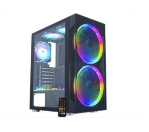 Pc Gamer Intel I5-10400F, Gigabyte Z490, Ssd 480Gb Kingston, Mem 16Gb Winmemory, Kmex 03A1, Fonte 750 W Corsair, Rtx3060