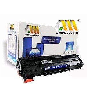 Toner Hp Compatível Cb435A/Cb436A/Ce285A, 2.000 Cópias, Chinamate