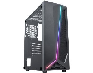 Pc Gamer Intel I3-10100F, Asus H510M, M2 120Gb Bluecase, Mem 8Gb Winmemory, Kmex 38Tj, Fonte 450 Corsair, Gt730