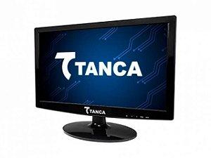MONITOR LED 15.6 TANCA TML-150 HDMI GARANTIA: REDE AUTORIZADA