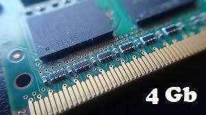 MEMORIA DDR4 4GB/2400 MHZ CRUCIAL GARANTIA: 90 DIAS TIB
