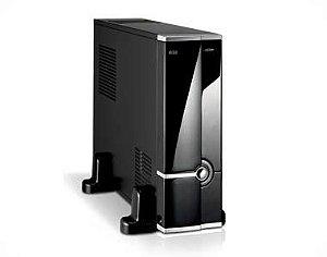 COMPUTADOR TIBURON INTEL G3900, 4 GB MEMORIA, HD 500 GB, PLACA MAE BIOSTAR, VGA 2 GB, GABINETE KMEX SLIM