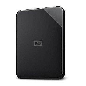HD EXTERNO 1TB WESTERN DIGITAL WDBEPK0010BBK-WESN GARANTIA: 90 DIAS