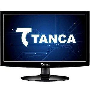MONITOR LED 19.5 TANCA TML-190 HDMI GARANTIA: REDE AUTORIZADA