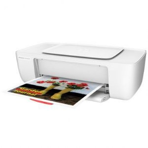 Impressora Hp 1115 Deskjet, Colorida, Bivolt