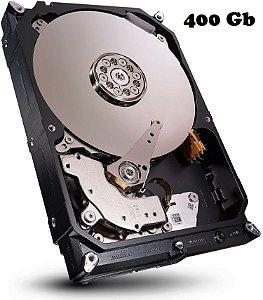 HD DESKTOP GB 400 SEAGATE SATA2 7200RPM PN ST3400620NS PULL GARANTIA: 90 DIAS