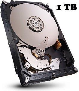 HD DESKTOP TB 1 SEAGATE SATA2 7200RPM PN ST31000525SV PULL GARANTIA: 3 MESES TIBURON