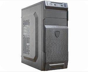 Computador Corporativo Tiburon Processador G-2020, Memoria 4Gb, Ssd 120Gb, Placa Mae 1155, Gab. Kmex Gx-52R9