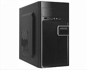 Computador Corporativo Tiburon Intel G5400, Memoria 4Gb, Ssd 240Gb, Placa Mae 8ª Ger, Gab. Kmex Gx-02T9