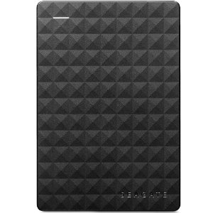 Hd Externo 2 Tb Seagate Stea2000400 Expansion, Usb 3.0, Portátil 2.5""