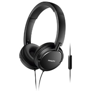 Headphone Philips Shl5005/00