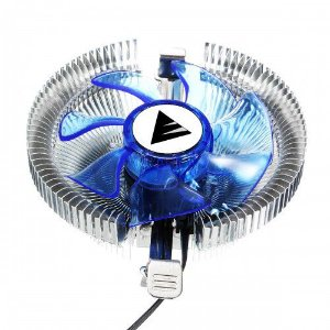 Cooler Universal Para Processador, Intel E Amd, Bluecase Bc-04Ua, Aluminio
