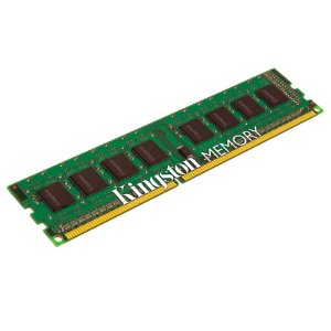 Memoria Desktop Ddr3 8Gb/1333 Mhz Kingston Kvr1333D3N9/8G