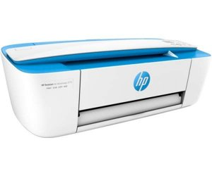 Impressora Multifuncional Hp 3775 Deskjet Color Ink Advantage Wifi J9V87A Azul