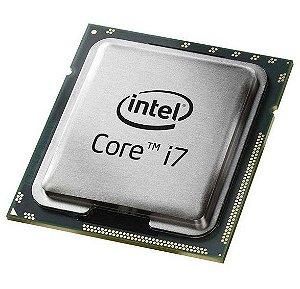 Processador 1155 Intel 2ª Geração Core I7-2600 3.40Ghz 8Mb Sem Cooler Pull
