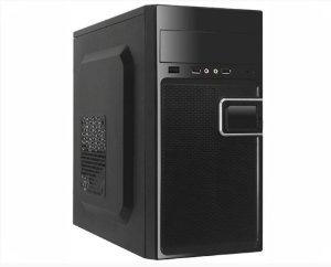 Pc Intel I3-2120, Memoria 8Gb Kingston, Ssd 240Gb Wd, Placa Mae 1155 Bluecase, Gab. Kmex Gm-02T9