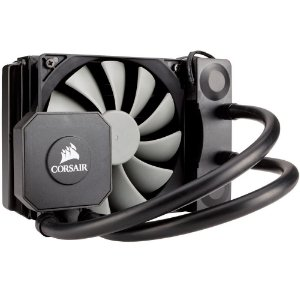 Watercooler Corsair Hydro Series H45, 1 Fan 12 Cm, Cw-9060028-Ww