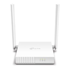 Roteador Tp-Link Tl-Wr829N, Wireless 300Mbps, Ipv6, 2 Portas 10/100Mbps, 2 Antenas Fixas 5Dbi