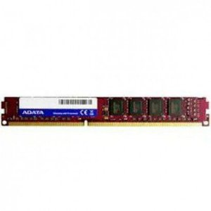 Memoria Desktop Ddr3 4Gb/1600 Mhz Adata Addx1600W4G11-Spu, Low Voltage, 1.35V