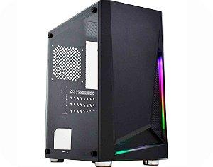 Pc Gamer Amd 3200G, Memória 16Gb, Ssd 480Gb Wd, Mb Asus Prime B450M, Gabinete Kmex Cg-01Kt, Fonte 550 W Gamemax Gm550