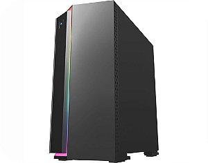 Pc Gamer Amd 3200G, Memória 16Gb, Ssd 480Gb Wd, Mb Asus Prime A320M-k/br, Gabinete Kmex CG-06RB, Fonte Atx 750 W Corsair