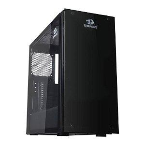 Pc Gamer Amd 3200G, Memória 16Gb HyperX, Ssd 240Gb Wd, Mb Asus Prime B450M, Gabinete Redragon Gc-615, Fonte 450 Corsair
