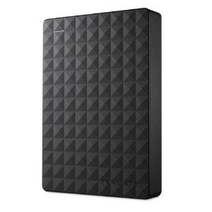 Hd Externo 4 Tb Seagate Stea4000400 Expansion, Usb 3.0, Portátil 2.5''