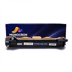 Toner Brother Compatível Tn1000/1060/1075 1.000 Cópias Monocron