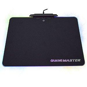 Mousepad Boreal + Rgb Led, 35 Cm X 25 Cm X 5.8 Mm, Kmex FXX35256002CK0X