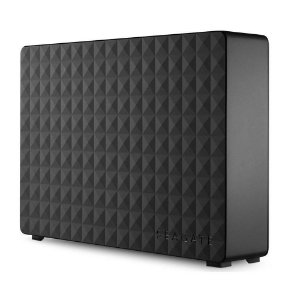 Hd Externo 8 Tb Seagate Steb8000100 Expansion, Usb 3.0, 3.5""