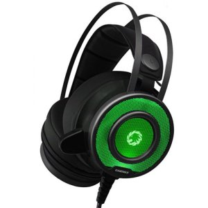 Headset Gamer Gamemax G200 Pro Led Rgb, Com Microfone, P2/Usb
