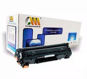 Toner Hp Compatível Cb435/436/285 Ce278a U 2.000 Cópias (Kit C/10 Unidades)