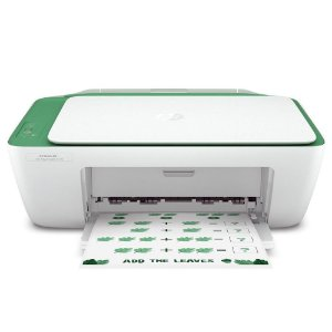 Impressora Multifuncional Hp 2376 Deskjet Ink Advantage, Jato Tinta, Colorida, Bivolt