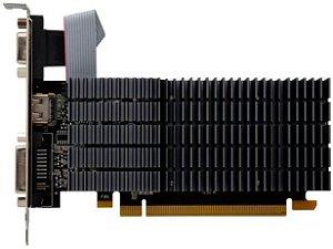 Placa De Vídeo Ddr3 1Gb/064 Bits Afox Gt710 Af710-1024D3L8-V2