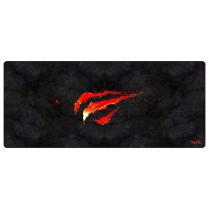 Mousepad Gamer Havit Hv-Mp861, 30 Cm X 70 Cm, Médio