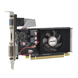 Placa De Vídeo Radeon Ddr3 2Gb/064 Bits R5 220 Afox, Afr5220-2048D3L4