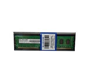 Memória Desktop Ddr3 4Gb/1333 Mhz Bluecase, Bmtl3D13M15Vs9/4G