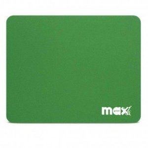 Mousepad Maxprint Padrão, 18 Cm X 22 Cm, Verde
