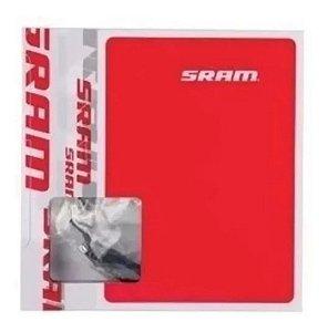 CONDUITE DE FREIO SRAM HIDRAULICO KIT P/ETAPHRD/S900 - PRETO