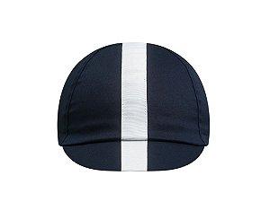 BONE RAPHA CAP II - BLACK/WHITE